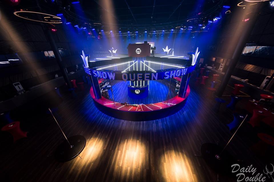 The dome москва клуб ночные клубы москвы в зона